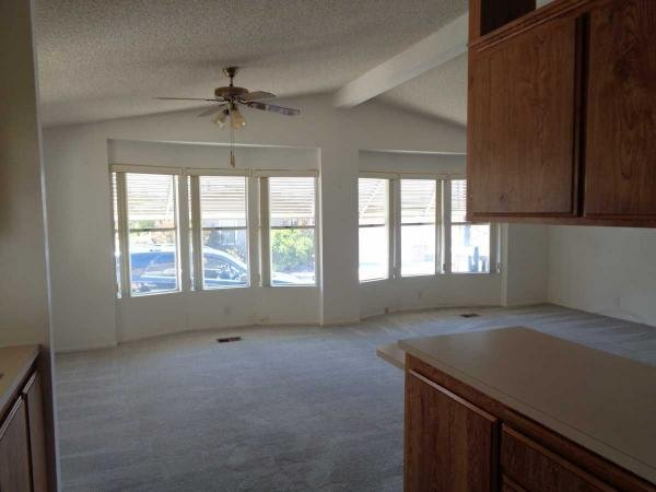 1991 Silvercrest Mobile Home For Sale
