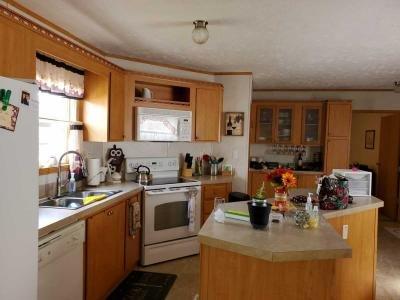 Mobile Home at 126 Oakfield Drive O Fallon, MO 63368