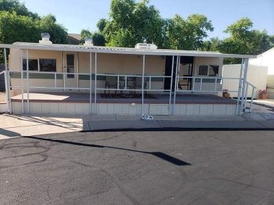 Mobile Home at 4065 E. University Drive #574 Mesa, AZ 85205