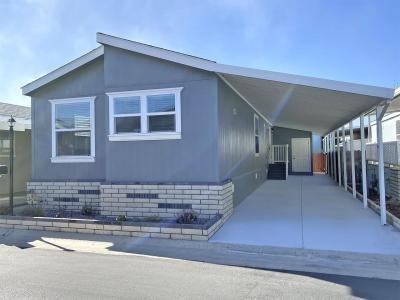 Mobile Home at 21851 Newland St., #206 Huntington Beach, CA 92646