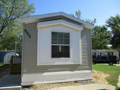 Mobile Home at 6522 Bayonet Grand Rapids, MI 49548