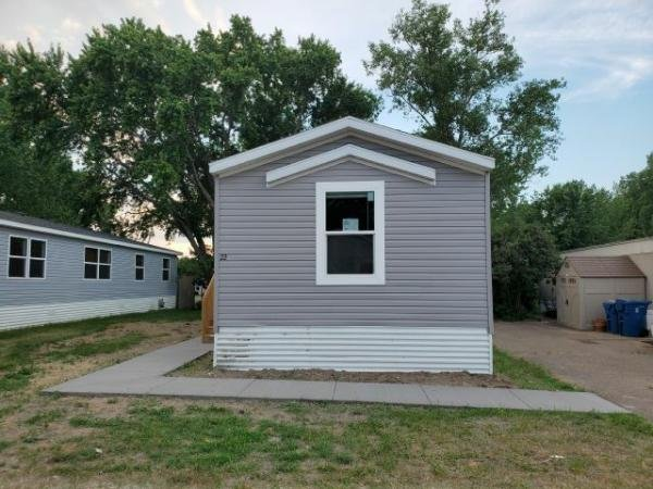 Photo 1 of 2 of home located at 22 - 116th Ave NE Blaine, MN 55434