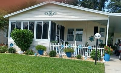Mobile Home at 5655 SW 56th St. Ocala, FL 34474
