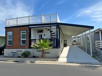 Mobile Home at 21851 Newland St., #196 Huntington Beach, CA 92646