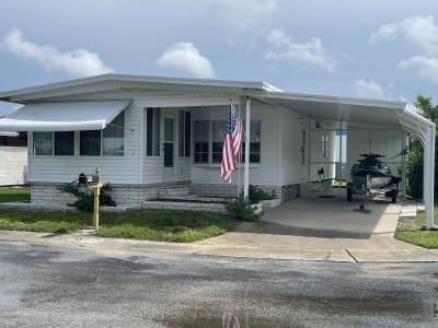 Mobile Home at 14234 Bond Street Hudson, FL 34667