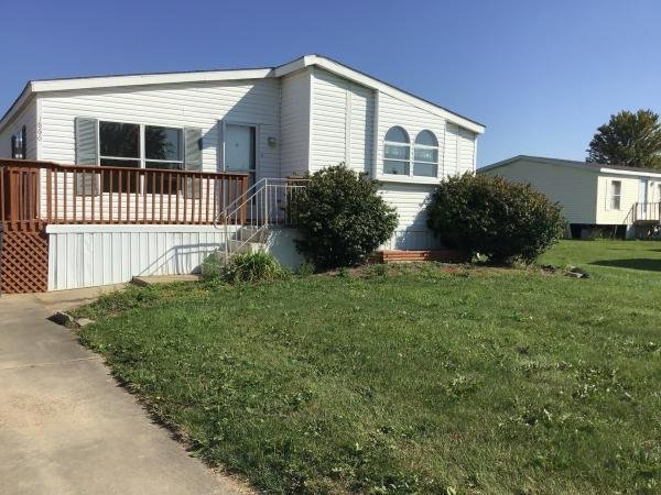 1994 Century Mobile Home For Sale