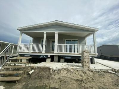 Mobile Home at 41037 Roselle Loop Zephyrhills, FL 33540