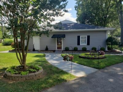 Mobile Home at 222 Red Spruce Circle Brown Summit, NC 27214