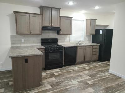 Mobile Home at 3239 Brandon Avenue Lot 509 Muskegon, MI 49444