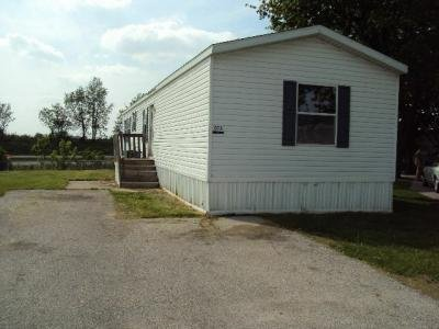 Mobile Home at 7171 W 60th Street #73 Davenport, IA 52804
