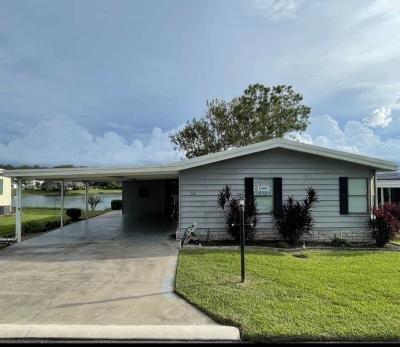 Mobile Home at 126 Evergreen Lane Lady Lake, FL 32159