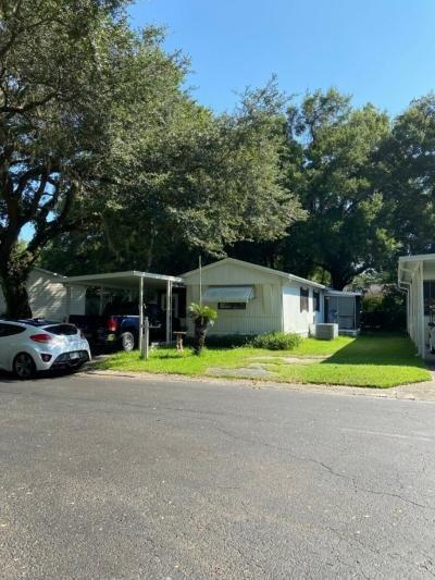 Mobile Home at 21253 Yontz Road Lot 109 Brooksville, FL 34601