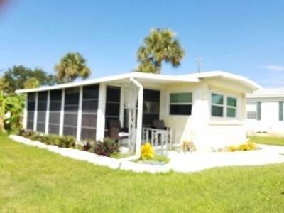 Mobile Home at 1284 Patriot Place Daytona Beach, FL 32119