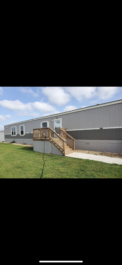Mobile Home at 14618 Lone Paddock Lane Pflugerville, TX 78660