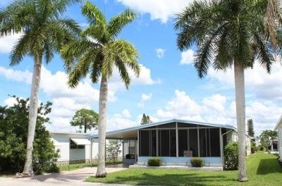 Mobile Home at 33 Mata Court Fort Myers, FL 33912