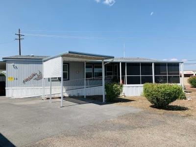 Mobile Home at 2305 W Ruthrauff Rd. #L9 Tucson, AZ 85705
