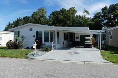 Mobile Home at 1751 Big Cypress Blvd Lakeland, FL 33810
