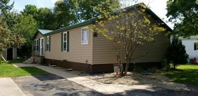 Mobile Home at 17710 Exley Ave. Farmington, MN 55024