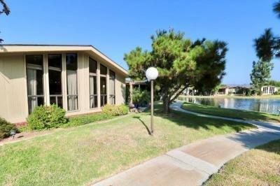 Mobile Home at 632 Crest Lake Circle #219 Brea, CA 92821