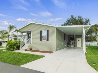 Mobile Home at 420 King Edward Avenue Lakeland, FL 33805