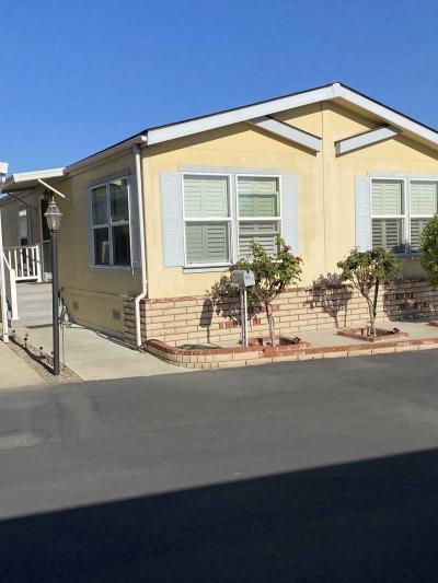 Mobile Home at 161 E. Orangethorpe Ave Placentia, CA 92870