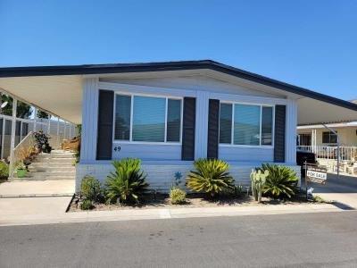 Mobile Home at 2230 Lake Park Dr. #49 San Jacinto, CA 92583