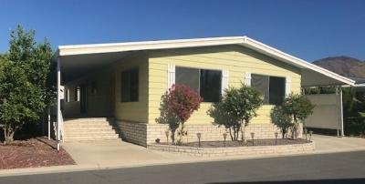 Mobile Home at 2230 Lake Park Dr. #70 San Jacinto, CA 92583