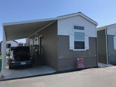 Mobile Home at 1148 3rd Ave #51 Chula Vista, CA 91911