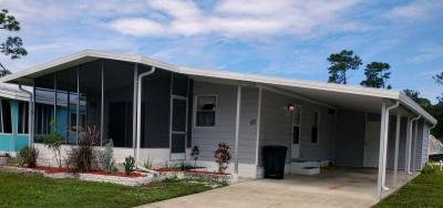 Mobile Home at 87* Queen's Way Port Orange, FL 32129