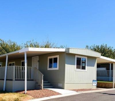 Mobile Home at 50158 Ehrenberg Hwy Sp F7 Ehrenberg, AZ 85334