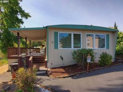 Mobile Home at 16181 SE 84th Ave Milwaukie, OR 97267