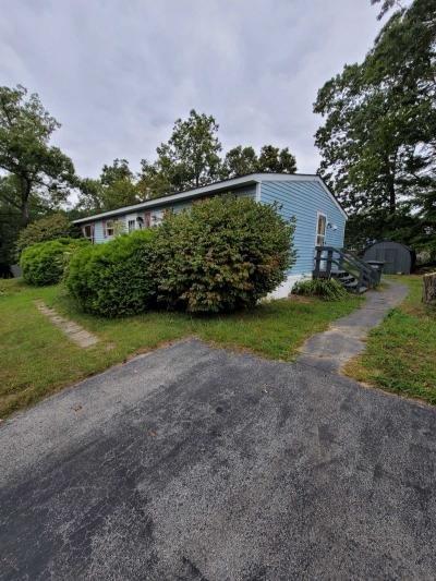 Mobile Home at 54 Ponderosa Bloomingburg, NY 12721
