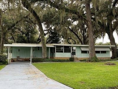 Mobile Home at 26 Big Oak Wildwood, FL 34785