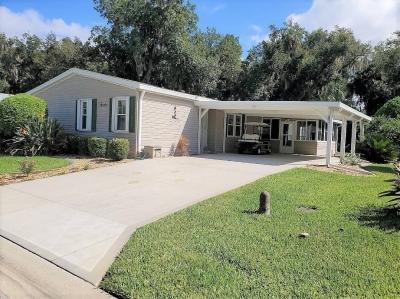 Mobile Home at 12 Julip Lane Flagler Beach, FL 32136