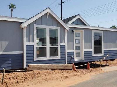 Mobile Home at 3300 E. Broadway Rd. #13 Mesa, AZ 85204