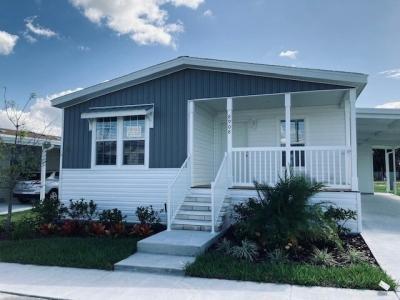 Mobile Home at 14400 Cortland Dr Hudson, FL 34667