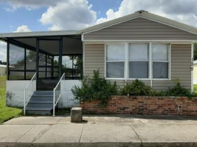 Mobile Home at 8750 Symmes Rd. Unit 129 Gibsonton, FL 33534