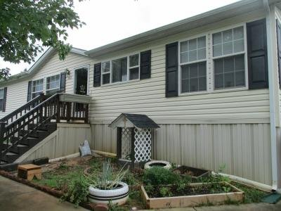 Mobile Home at 7013 Grandview Ridge Drive Charlotte, NC 28215
