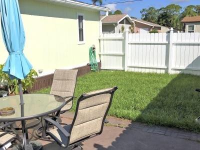 Mobile Home at 794 Via Del Sol North Fort Myers, FL 33903