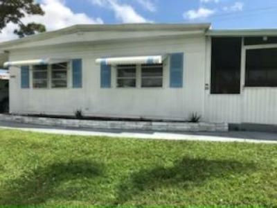 Mobile Home at 6392 S Ash Lane Lantana, FL 33462