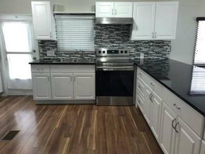 Mobile Home at 6380 Dogwood Lane Lantana, FL 33462