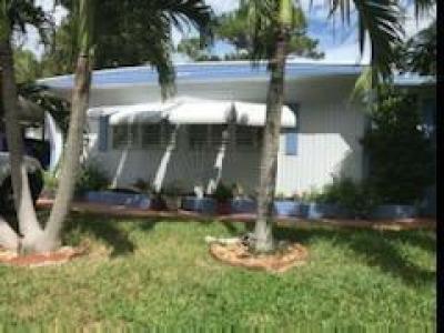 Mobile Home at 6384 S Elm Lane Lantana, FL 33462