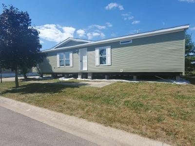 Mobile Home at 35 Winchester Trail Goshen, IN 46526
