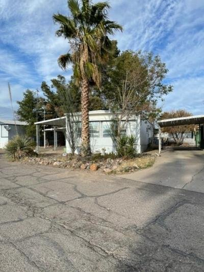 Mobile Home at 1402 West Ajo Way, #318 Tucson, AZ 85713