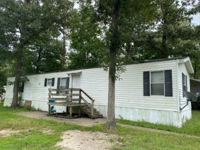 Mobile Home at 5207 Jack Pine Drive Lot Jac5207 Montgomery, AL 36116