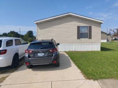 Mobile Home at 38093 Marlene Dr. Clinton Township, MI 48038