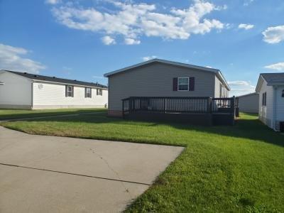 Mobile Home at 98 Ashley Circle Swartz Creek, MI 48473