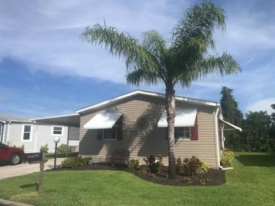 Mobile Home at 3474 Stilt Lane Titusville, FL 32796
