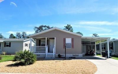 Mobile Home at 10615 S Sterlingshire Terrace Homosassa, FL 34446