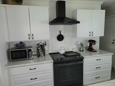 Mobile Home at 315 Hillcrest Ave Fayetteville, GA 30214